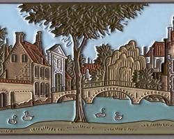 Tableau Bruges 2