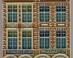 """Maison d'Arras """" confiseur * pharmacie """""""