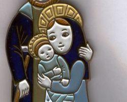Petite Sainte Famille