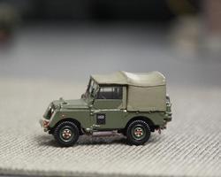 SV 051A M Jeep Minerva 1952